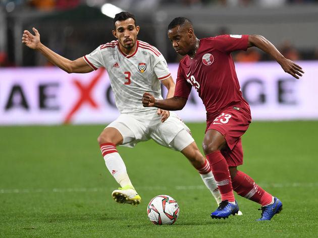 Thua Thái Lan, nhưng hậu vệ UAE coi Việt Nam mới là đội khó chơi nhất - Hình 1