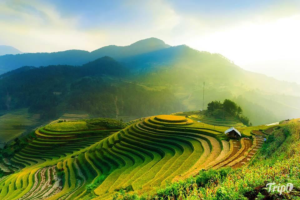 Việt Nam có địa hình đa dạng, khí hậu thuận lợi để phát triển du lịch thể thao - Hình 2