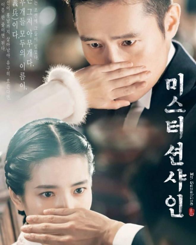 Loạt phim Hàn ngốn hàng chục triệu USD kinh phí đầu tư - Hình 2