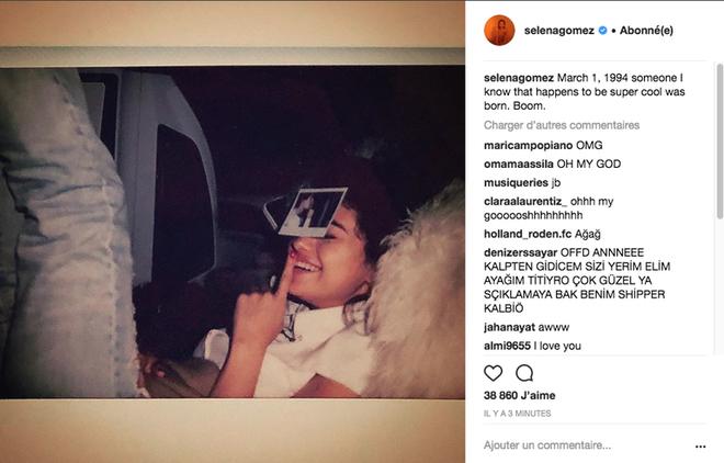 Mối quan hệ nhập nhằng của bộ ba Selena - Justin - Hailey: Mọi động thái trên MXH đều không qua mắt được fan - Hình 3