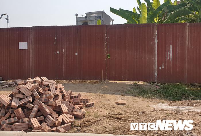 Vạch mặt chiêu trò vừa ăn cướp vừa la làng của các băng nhóm vác dao kiếm đi chiếm đất ở Hải Phòng - Hình 2