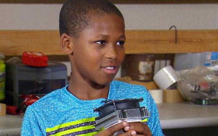 7 phát minh của những đứa trẻ chưa đầy 18 tuổi làm thay đổi thế giới - Hình 6