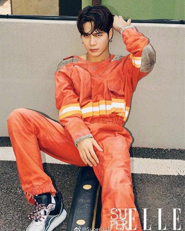 Album solo chưa phát hành nhưng doanh số bán đĩa của Jackson (GOT7) đã rất đáng kinh ngạc - Hình 2