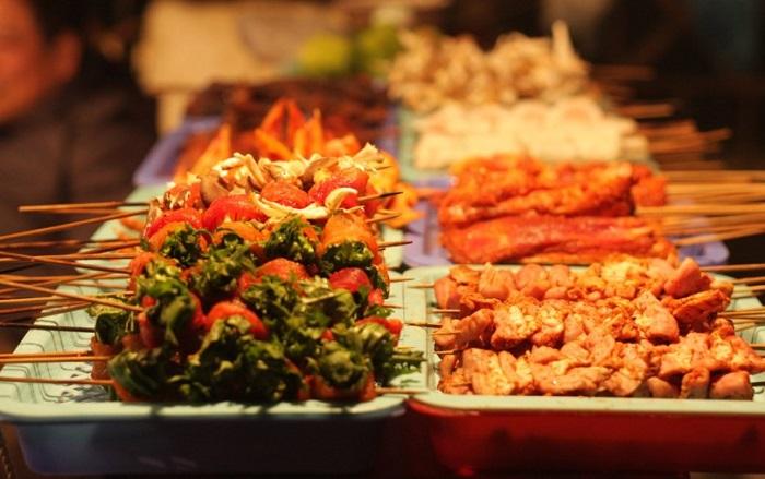 Ăn gì khi đến Sapa? Những món ăn ngon bạn nhất định phải thử - Hình 2