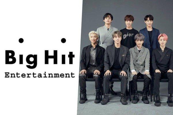 Big Hit Entertainment thắng kiện trong vụ sử dụng trái phép hình ảnh của BTS để bán photobook và goods - Hình 1