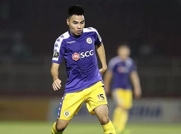 Đại gia Thái Lan đặt giá 2 tỷ đồng cho Đức Huy, Hà Nội FC trả lời - Hình 1