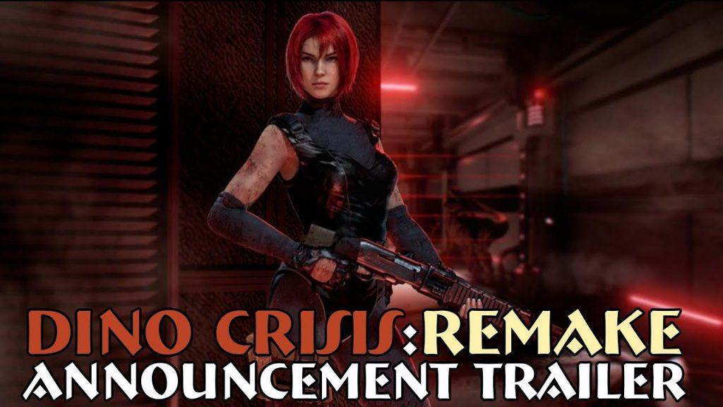 Dino Crisis Remake - Huyền thoại dòng game kinh dị sinh tồn hồi sinh - Hình 3