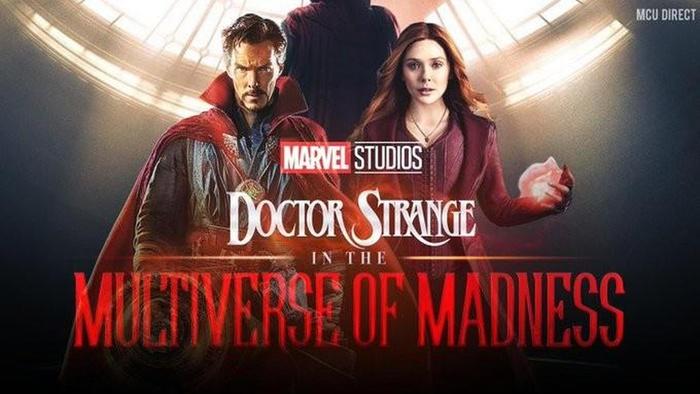 Doctor Strange: Tất cả những chiêu thức đã được anh sử dụng trong MCU (Phần 1) - Hình 2