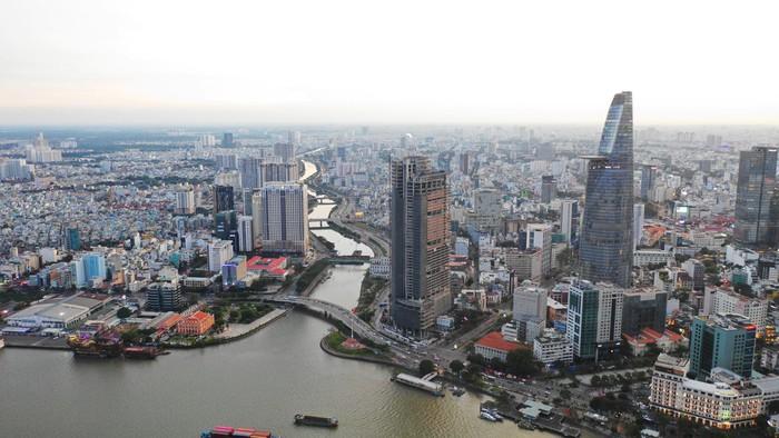 Những công trình 100 tuổi ở Sài Gòn trở thành di sản, biểu tượng của thành phố - Hình 1