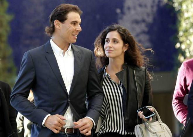 Nadal cưới vợ: Nhiều VIP, cựu hoàng Tây Ban Nha đến chung vui - Hình 1