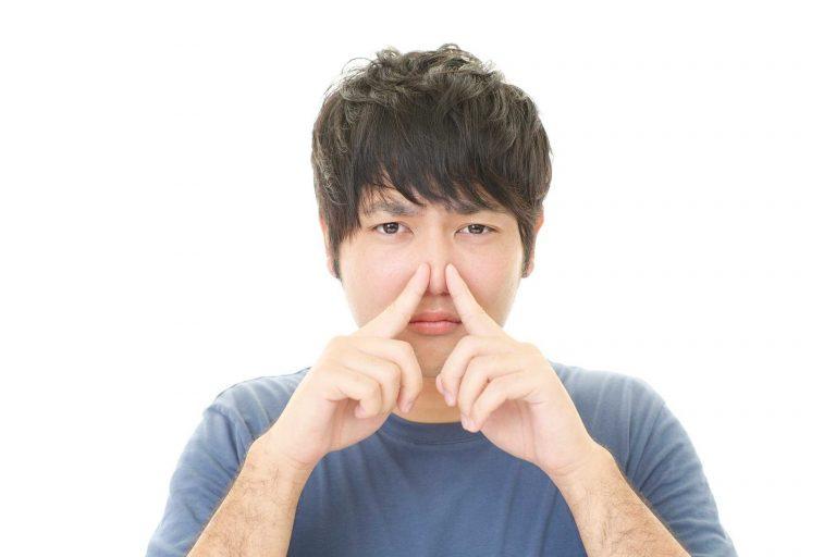Nguyên nhân và cách xử lý mùi hôi của cậu nhỏ - Hình 1