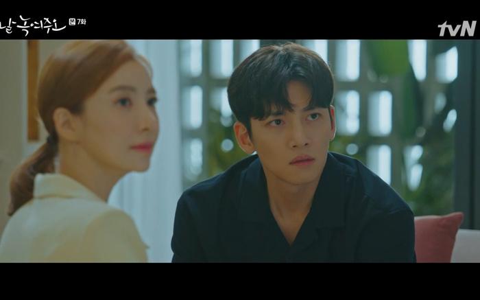 Phim Melting Me Softly tập 7-8: Won Jin Ah chủ động cưỡng hôn Ji Chang Wook, bắt đầu quan hệ yêu đương? - Hình 1