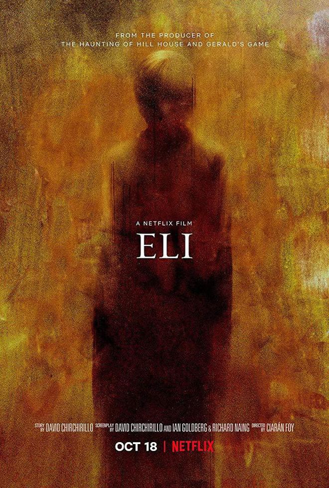Review Eli: Sởn gai ốc vì phòng khám kinh dị, xem đến cuối để không bỏ lỡ cú twist sốc - Hình 1