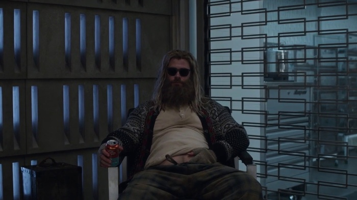 Thor Love and Thunder: Liệu thần sấm bụng còn bự trong phần tiếp theo? - Hình 1