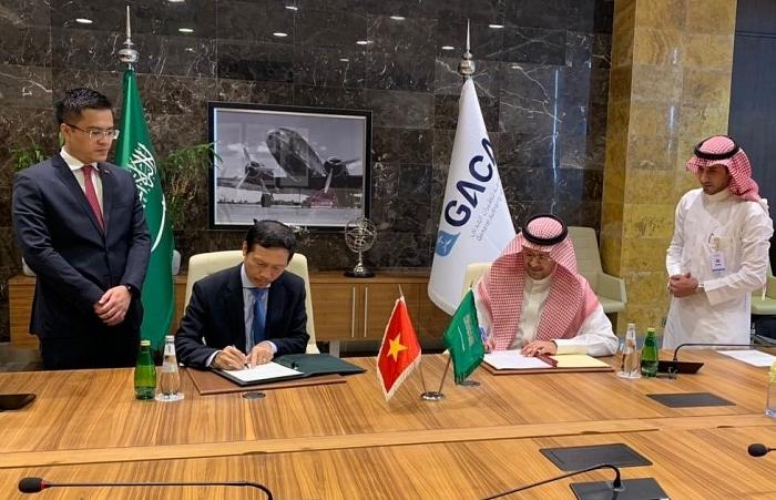 20 năm quan hệ Việt Nam-Saudi Arabia: Hướng tới phát triển thực chất, đi vào chiều sâu - Hình 1