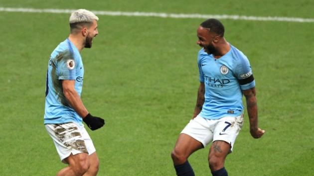 4 cặp đôi tiền đạo xuất sắc nhất Premier League ở hiện tại - Hình 1
