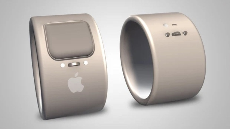 Apple có thể ra mắt nhẫn thông minh để điều khiển iPhone và iPad - Hình 2