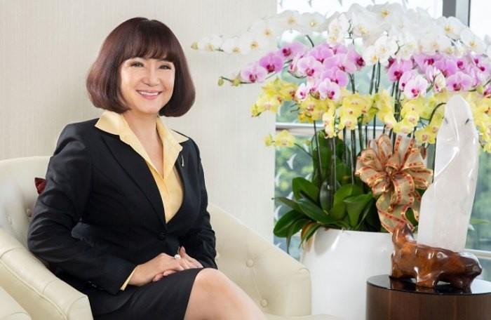 Bà Huỳnh Bích Ngọc chi hơn 300 tỷ đồng nâng sở hữu tại SBT lên trên 11% - Hình 1