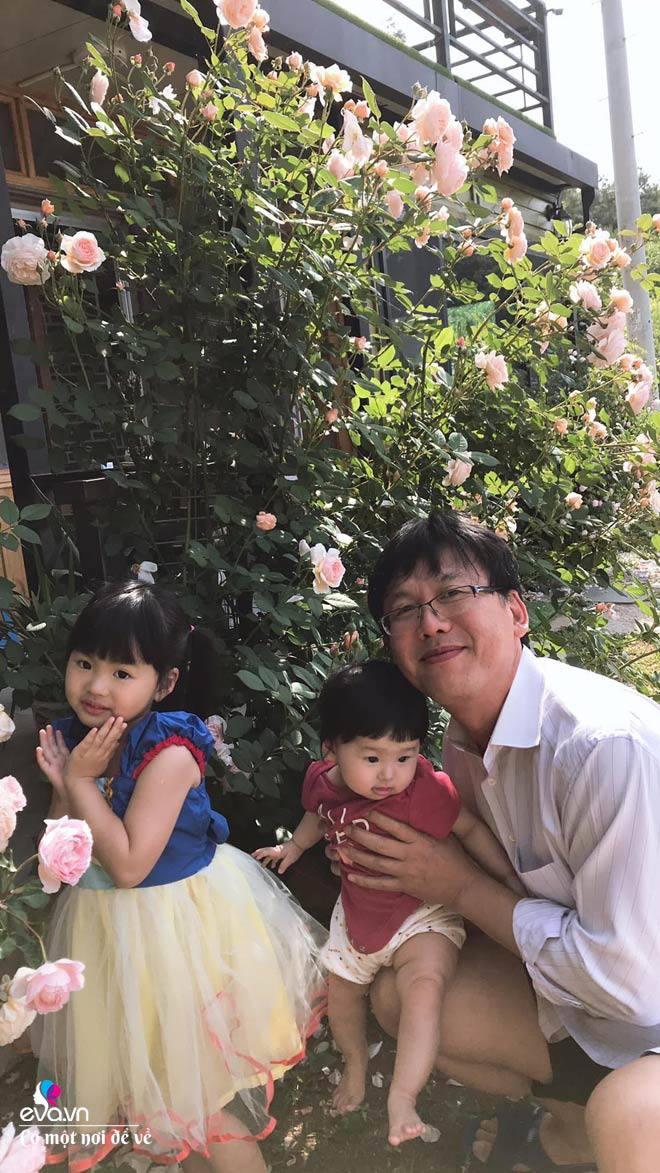 Bỏ 800 nghìn mua que củi, 8X Việt bị mẹ chồng mắng banh nóc nhưng vỡ òa khi ra hoa - Hình 2