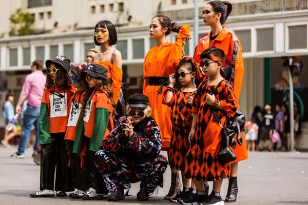 `Bữa tiệc thời trang` The Best Street Style Thu Đông 2019 rục rịch trở lại Hà Nội - Hình 4