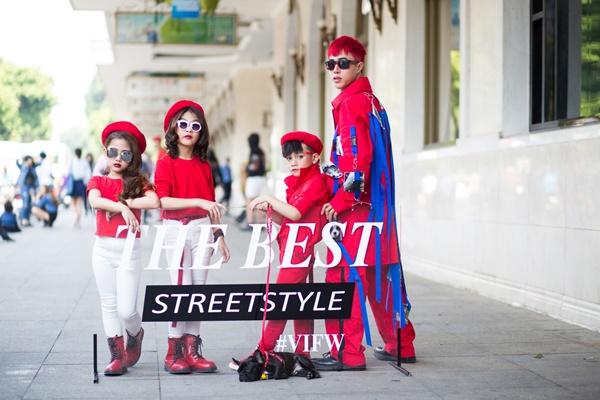 `Bữa tiệc thời trang` The Best Street Style Thu Đông 2019 rục rịch trở lại Hà Nội - Hình 1