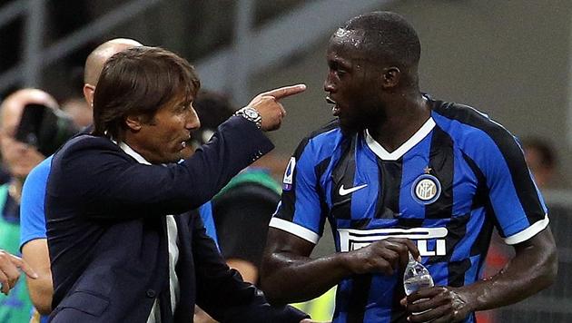 Các hậu vệ tại Serie A sẽ rất vất vả khi đối mặt với Lukaku - Hình 1