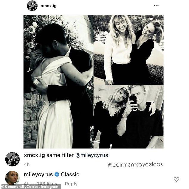 Chồng cũ yêu từ tốn, khác biệt với Miley Cyrus - Hình 2