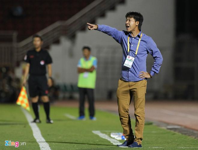 Cựu HLV tuyển Việt Nam dẫn dắt CLB Sài Gòn - Hình 1