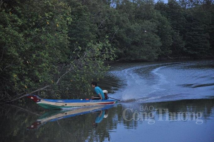 Đến Cà Mau trải nghiệm du lịch sinh thái - cộng đồng - Hình 1