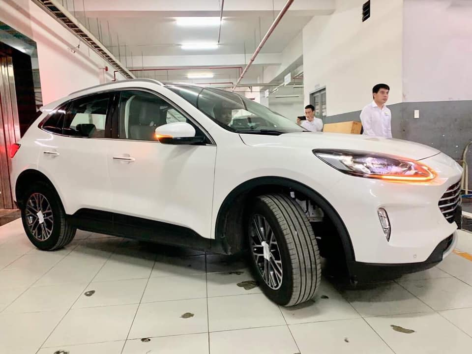 Điểm mặt những mẫu xe sẽ ra mắt tại Triển lãm ô tô Việt Nam 2019 - Hình 1