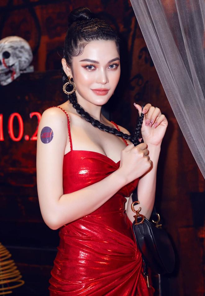 Diễn viên phim Việt 18 : Tôi từng bỏ học, đi theo bạn đồng giới - Hình 2