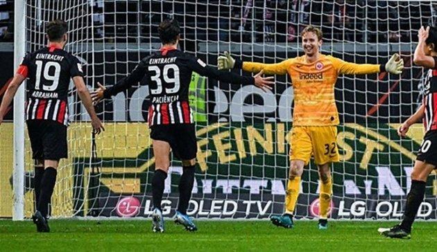 Đội hình tiêu biểu vòng 8 Bundesliga: Dortmund trở lại - Hình 1