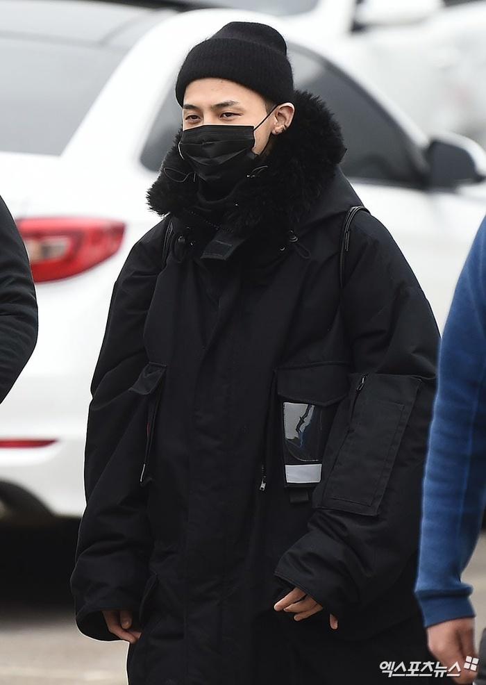 G-Dragon (Bigbang) xuất ngũ 26/10: Knet chỉ trích, đòi tẩy chay! - Hình 1