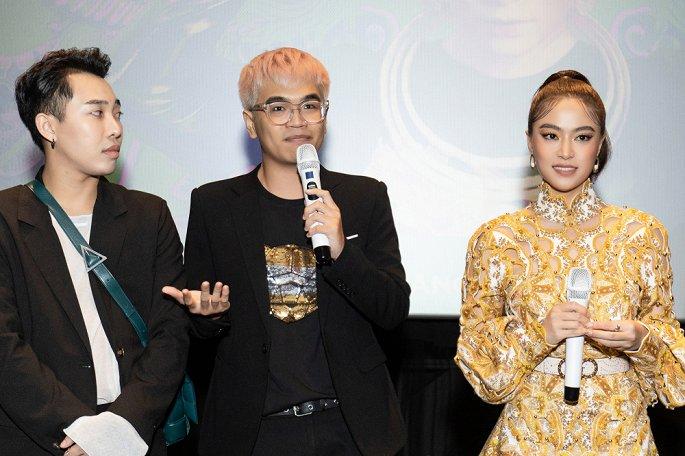 Giữa loạt ồn ào tình cảm, Hoàng Thùy Linh gây sốt với album kể chuyện độc thân - Hình 2