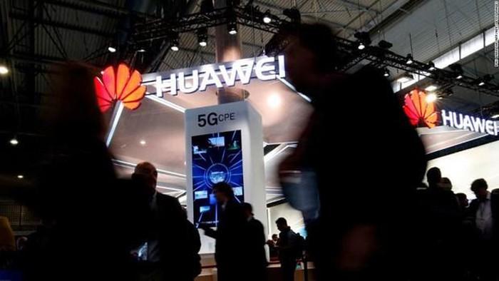 Huawei đang đàm phán bán công nghệ mạng 5G cho công ty Mỹ - Hình 1