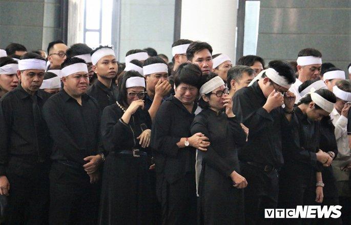 Lời tiễn biệt đẫm nước mắt của anh trai Thứ trưởng Bộ GD&ĐT Lê Hải An - Hình 2