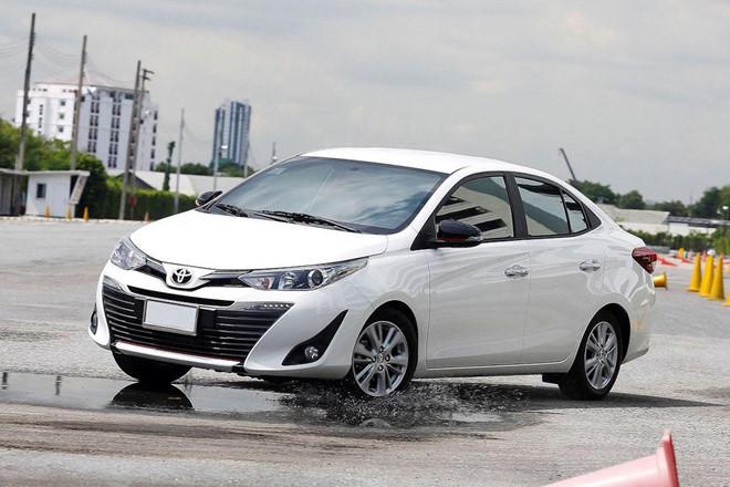 Người Việt cuồng Hyundai, không còn chuộng xe Toyota như trước - Hình 2