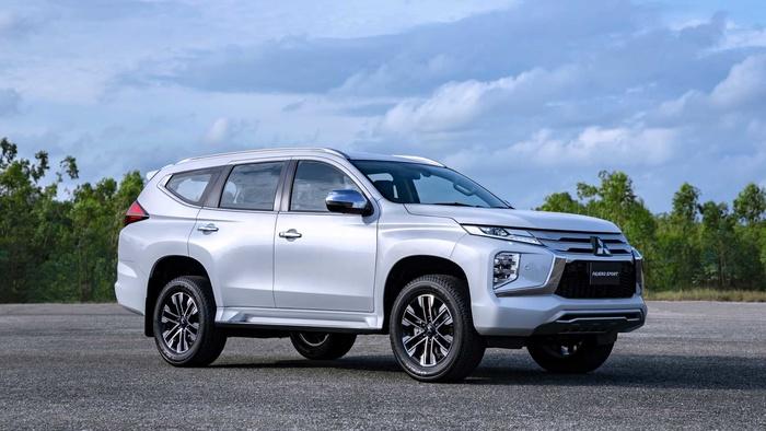 Mitsubishi Pajero Sport và Isuzu D-Max thế hệ mới có gì đặc biệt? - Hình 2