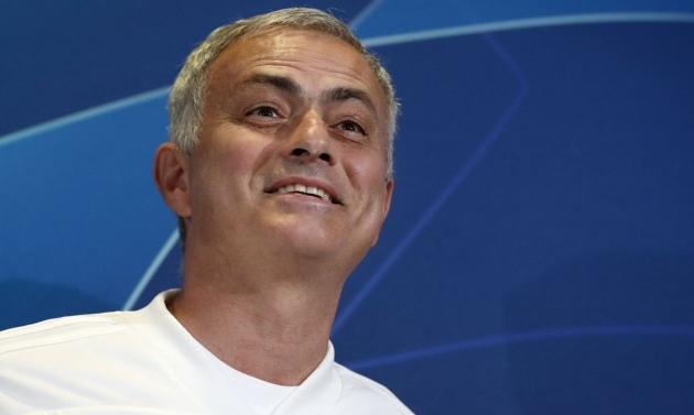 Mourinho: Tôi ước có công việc của Solskjaer - Hình 1