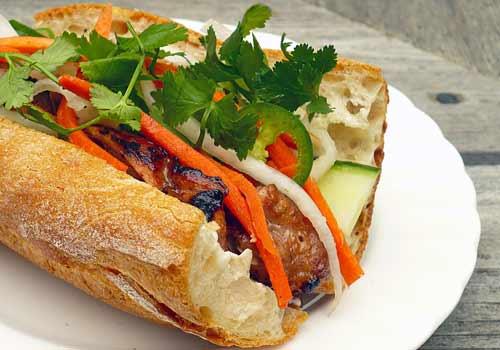 Những món ngon chất lừ của Việt Nam được báo nước ngoài ca ngợi - Hình 2