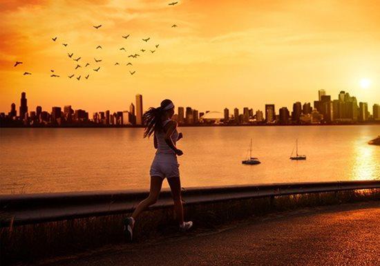 Tập thể dục khi nào thì nhanh giảm cân hơn hẳn? - Hình 2