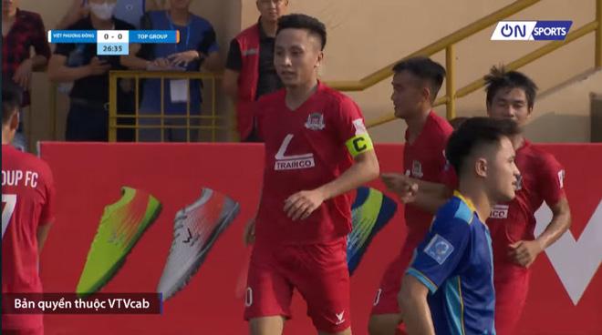 Vòng 3 giải bóng đá phủi HPL 2019: Phương Vertu lại cháy, sao V-League gặp khó - Hình 2
