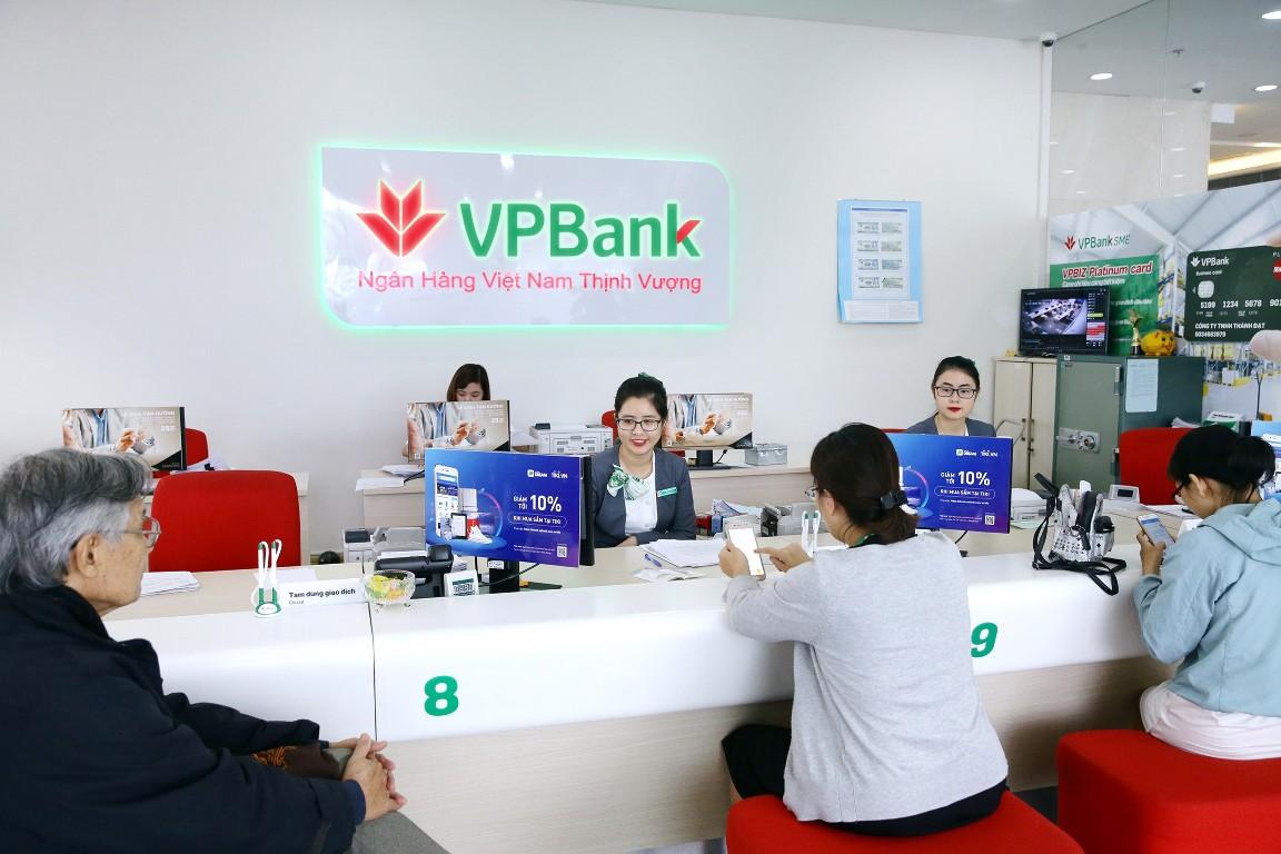 VPBank ghi nhận 7.199 tỷ đồng lợi nhuận trước thuế trong 9 tháng đầu năm, đạt 76% kế hoạch năm - Hình 1