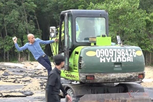 Vụ địa ốc Alibaba, Nguyễn Thái Luyện chỉ đạo nhân viên làm lớn chuyện - Hình 2