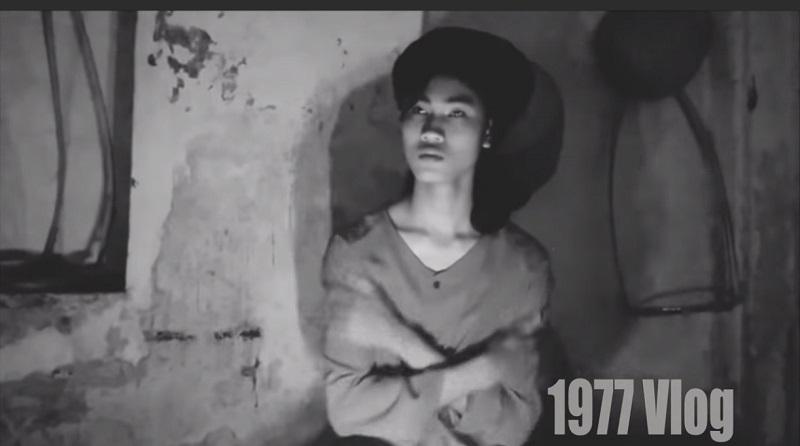 1977 Vlog đưa người xem vào 'vòng xoáy nợ nần' trong sản phẩm mới: Chị Dậu parody - Kỷ nguyên hắc ám - Hình 2