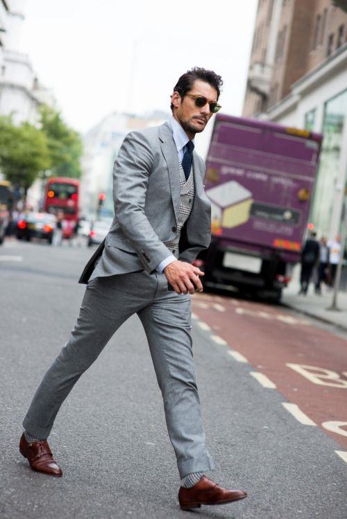 5 quy tắc thời trang quý ông nên ghi nhớ - Hình 2