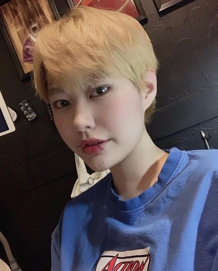 Bạn gái tin đồn của Jungkook bị fan BTS quấy rối: May là không tự tử - Hình 2
