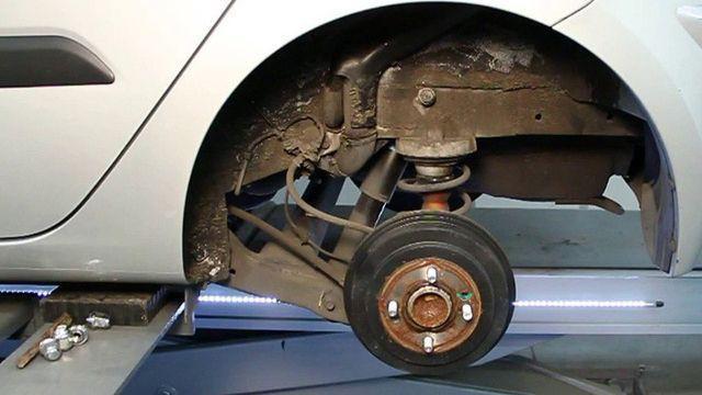 Các lỗi thường gặp trên Hyundai Grand i10 - Hình 1