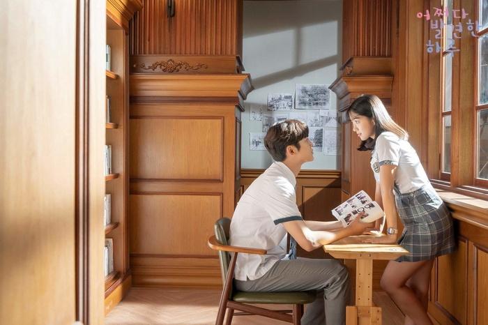Cậu thật phi thường (Extraordinary You) tạo làn sóng mới trên Douban: Không xem uổng phí một đời - Hình 2