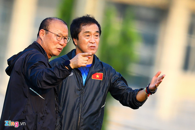 CĐV Hàn Quốc mong muốn HLV Park Hang-seo trở về quê nhà - Hình 2